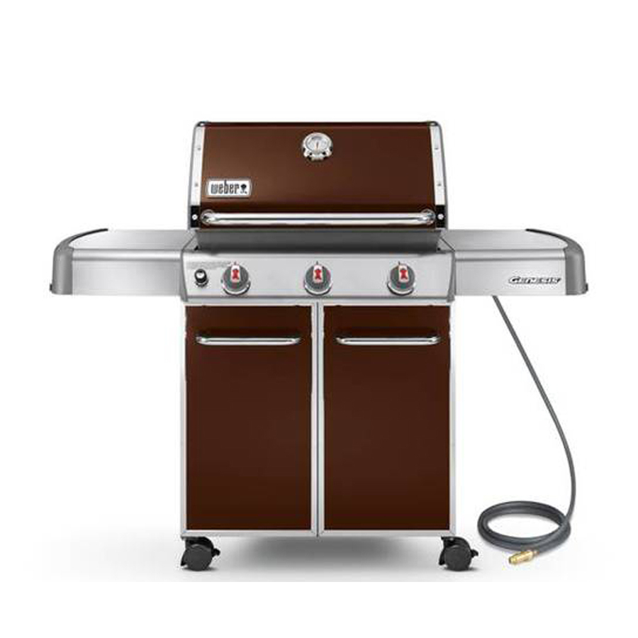 What S The Difference Between Natural Gas And Propane Grills