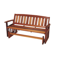 Garden Benches From Lowes In Wood Amp Aluminum Outdoor Patio