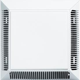 Builders Edge Polypropylene Exhaust Vent 140057575117