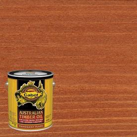 AEARO Australian Timber Oil Mahogany Flame Transparent Ex...