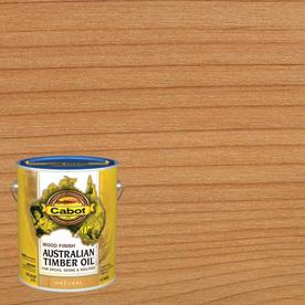 AEARO Australian Timber Oil Natural Transparent Exterior ...