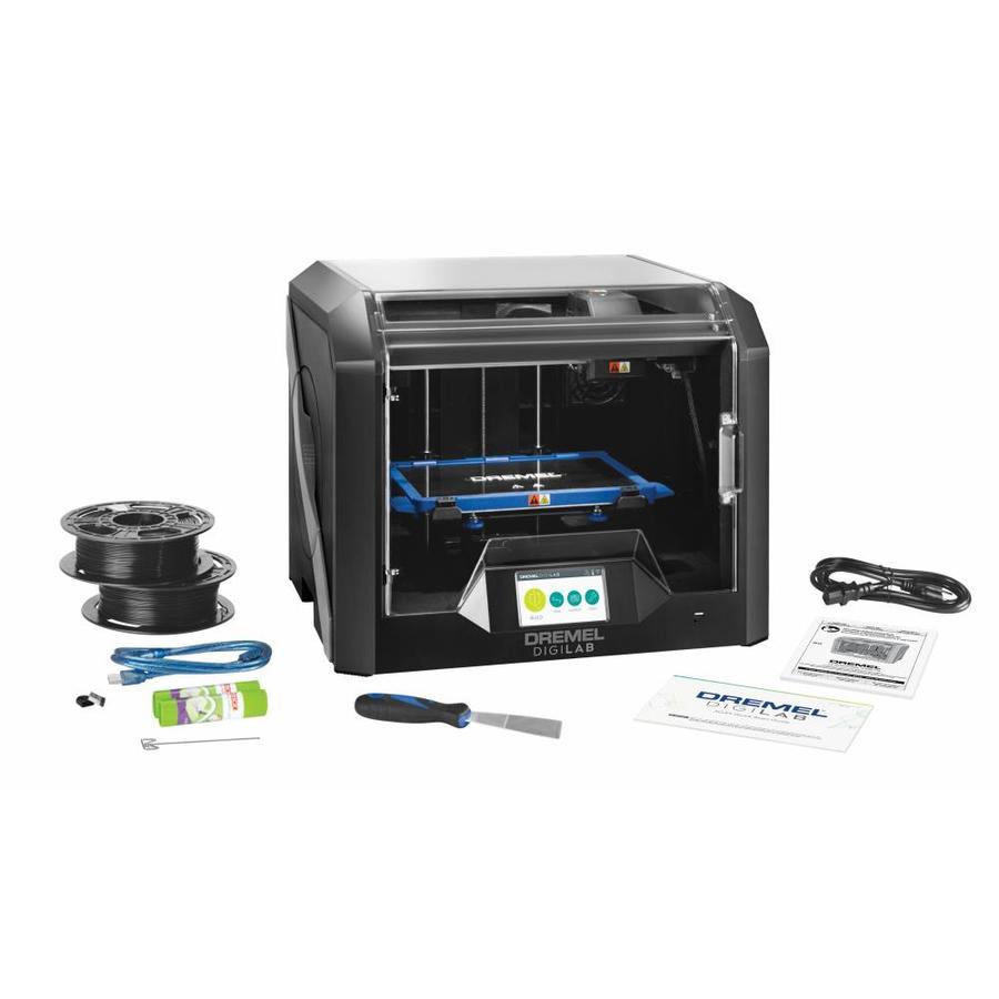 Dremel 3D45 3D Printer Education Bundle in Black | 3D45-EDU