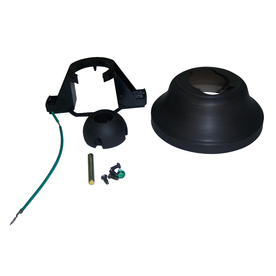 Shop Harbor Breeze Ceiling Fan Angled Mount Adapter At
