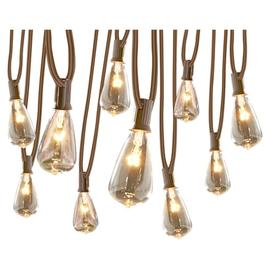Display product reviews for 13-ft 10-Light White Plug-in Bulbs String  sc 1 st  Loweu0027s & Shop String Lights at Lowes.com