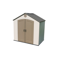 Storage Buildings From Lowes By Heartland Lifetime Arrow