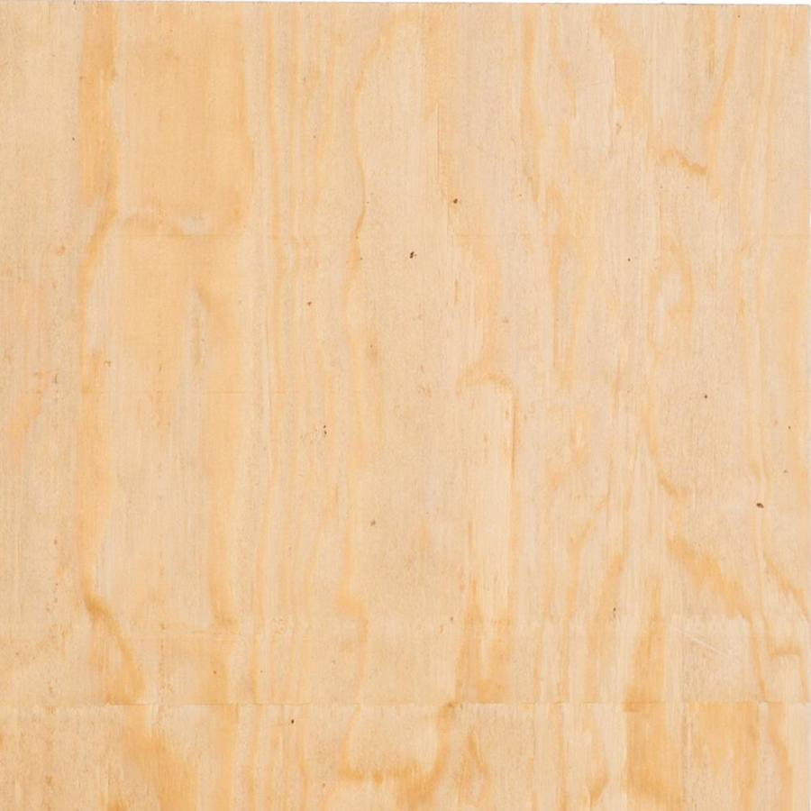 Plytanium T1 11 Natural Rough Sawn Syp Plywood Panel Siding 0 594 In X 48 In X 96 In In The Wood Siding Panels Department At Lowes Com