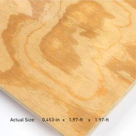 Lovely Display Product Reviews For 15/32 In Common Pine Sanded Plywood,  Application As