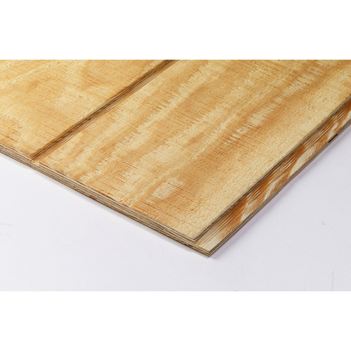 Exterior Plywood Home Depot: DIY Untreated Wood Siding 4x8 Sheets From Lowes Siding