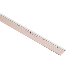 Shop 4 In X 7 9791 Ft White Vinyl Top Rail Skirting Trim