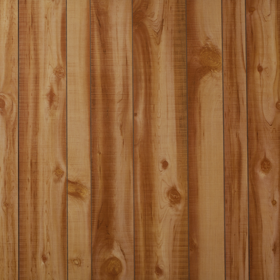 Shop Georgia Pacific 8 Ft Mdf Wall Panel At Lowes Com