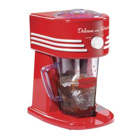 Nostalgia Red Slush Drink Machine Fbs400coke