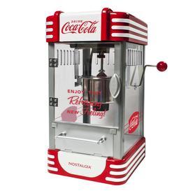 Nostalgia Store 0.25-Cup Oil Table-Top Popcorn Maker Rkp6...
