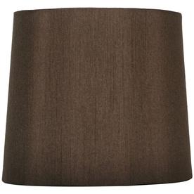 """Portfolio 5"""" x 5"""" Brown Chandelier Lamp Shade"""