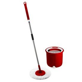 Shop Fuller Brush Spin Mop Pro Wet Mop At Lowes Com