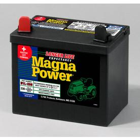 Shop Sure Power 12 Volt 275 Amp Lawn Mower Battery At