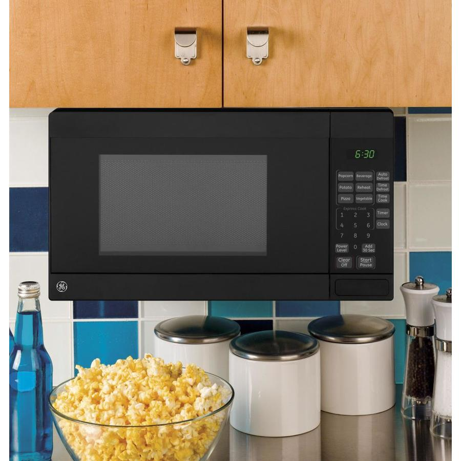 Ge Countertop Microwave Mounting Kit
