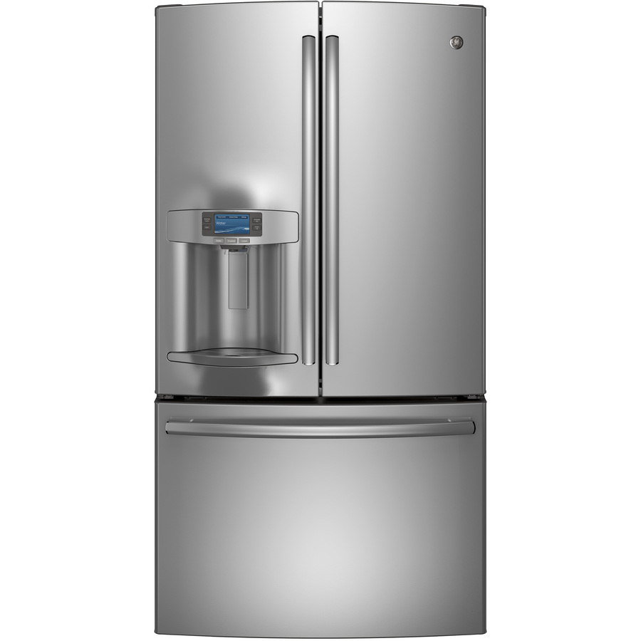 Counter Depth Refrigerators Stainless Steel