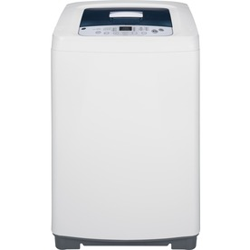 GE 2.6-Cu Ft Portable Top-Load Washer (White) Wslp1500hww
