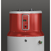 Shop Ge Geospring 80 Gallon 10 Year Hybrid Water Heater