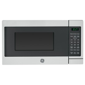 Display Product Reviews For 0 7 Cu Ft 700 Watt Countertop Microwave Stainless Steel