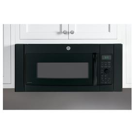 Ge Over-The-Range Microwave Filler Kit Black Jx36cbb
