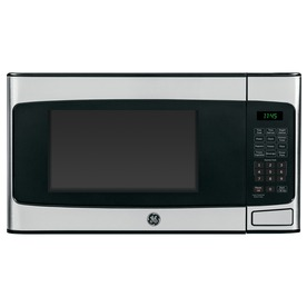 Display Product Reviews For 1 Cu Ft 950 Watt Countertop Microwave Stainless Steel