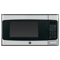 BestBuy.com deals on GE 1.1 cu. ft. Countertop Microwave Oven, Stainless Steel