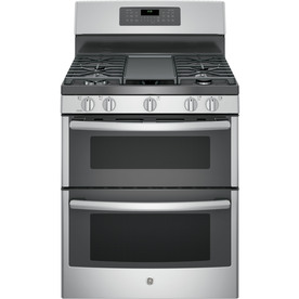 Display Product Reviews For 30 In 5 Burner 4 3 Cu Ft 2