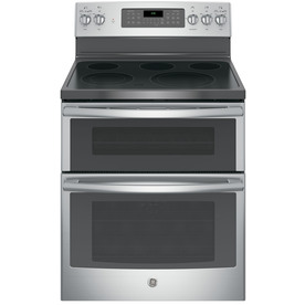 Double Oven Electric Ranges At Lowescom