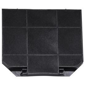 Ge Universal Air Filter Black Jxcf71