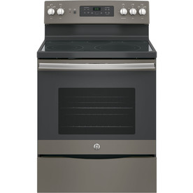 Display Product Reviews For Smooth Surface 5 Element 3 Cu Ft Self Cleaning