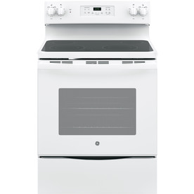 Display Product Reviews For Smooth Surface 5 3 Cu Ft Self Cleaning Freestanding Electric Range