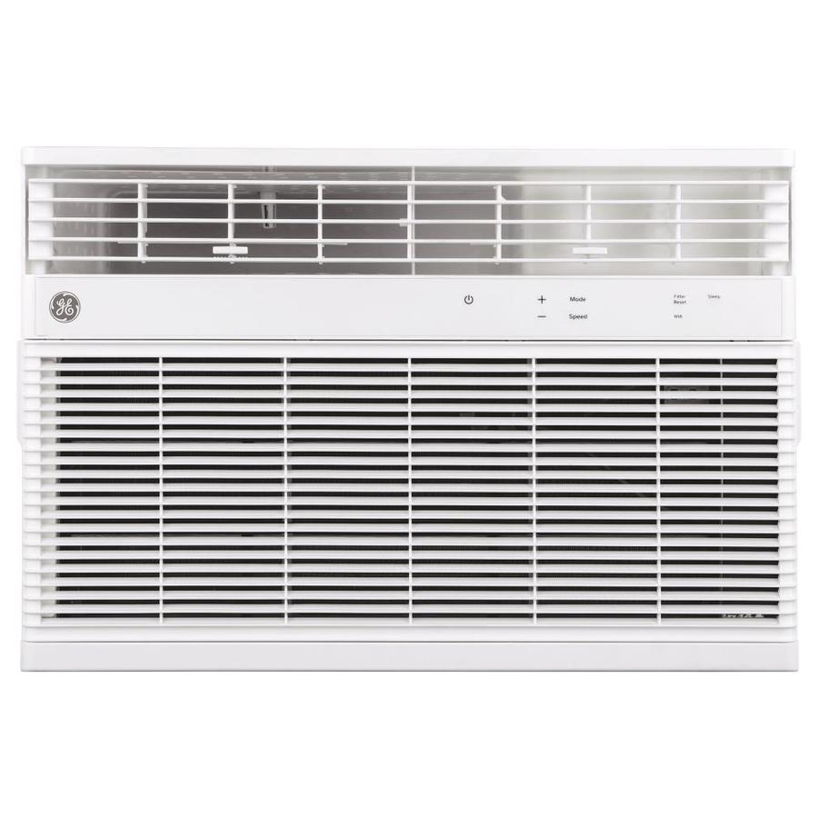 Ge 450 Sq Ft Window Air Conditioner