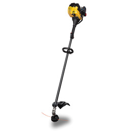 Bolens 25-cu cm 2-cycle BL160 16-in Straight Shaft Gas String Trimmer