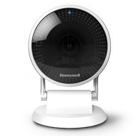 Honeywell Lyric Digital Wireless Indoor Security Camera W...