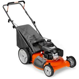 Husqvarna 7021P 160Cc 21-In Push Residential Gas Lawn Mow...
