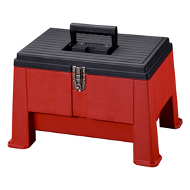 Shop Stack On Step Stool Storage At Lowes Com