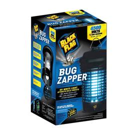 Black Flag 15-Watt Electric Bug Zapper Bz15