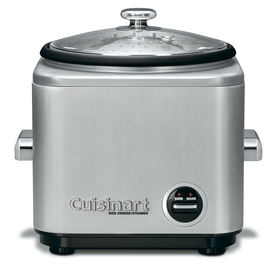 Cuisinart 8-Cup Rice Cooker Crc-800