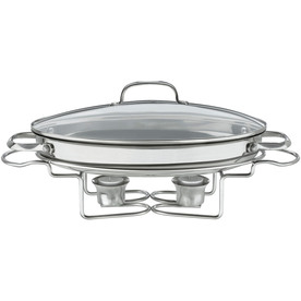 Cuisinart 1-Station Tea Light Buffet Server 7Bso-34