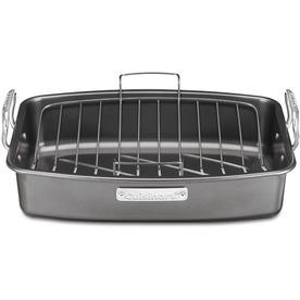 Cuisinart 2-Piece 13-In Stainless Steel Baking Pans Asr-1...