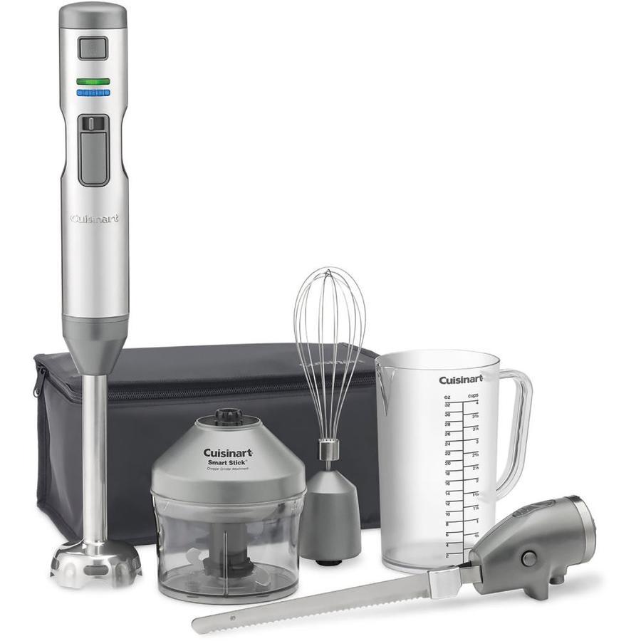 Cuisinart Csb-300 Cordless Hand Blender w/ Knife