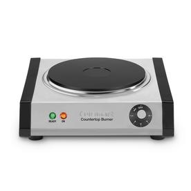 Cuisinart 11-In 1-Burner Stainless Steel Hot Plate Cb-30