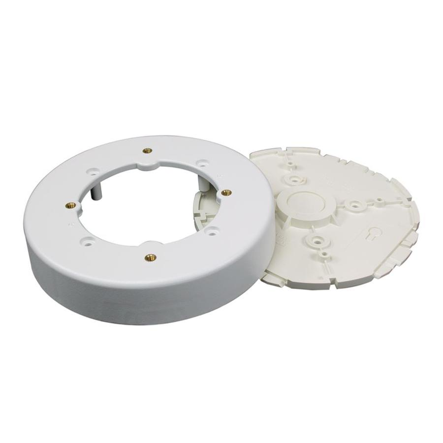 Shop Wiremold 15 9 Cu In Plastic Old Work Ceiling