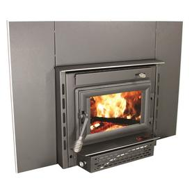 Us Stove Company 1800-Sq Ft Wood Burning Stove Insert Tr004
