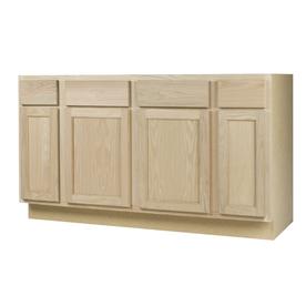 Kitchen Sink Base Cabinets