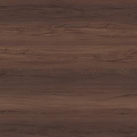 Endurance Rustic 24-Piece 6-In X 36-In Gunstock Luxury Adhesive Vinyl Plank Flooring - Congoleum EK086181