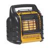 Shop Mr Heater 18 000 Btu Portable Radiant Propane Heater