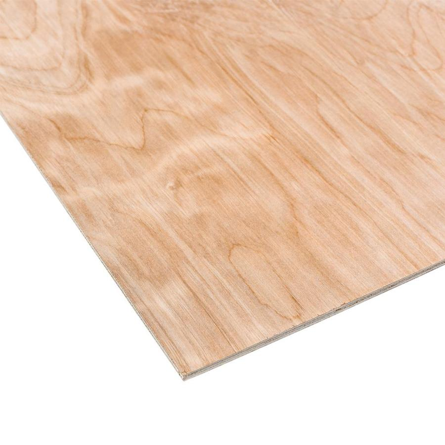 3/3-in Lauan Plywood, Application as 3 x 3 in the Plywood