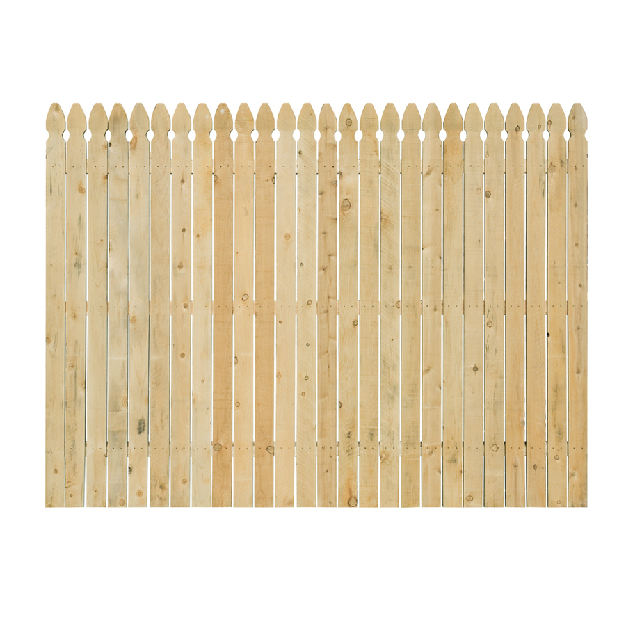 Gothic Wood Fence Panel Fence Panel Suppliersfence Panel